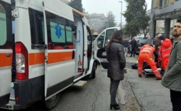 ALERTĂ - Un bărbat a deschis focul asupra oamenilor de pe stradă într-un oraș din Italia/ UPDATE