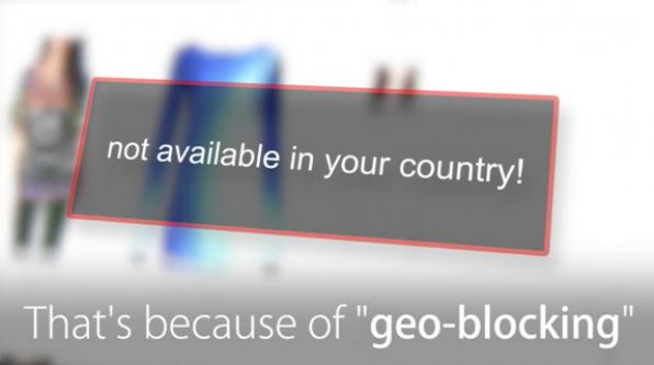 Sfârșitul geoblocării. Consiliul UE a decis adoptarea regulamentului care elimină barierele din calea comerțului electronic în UE
