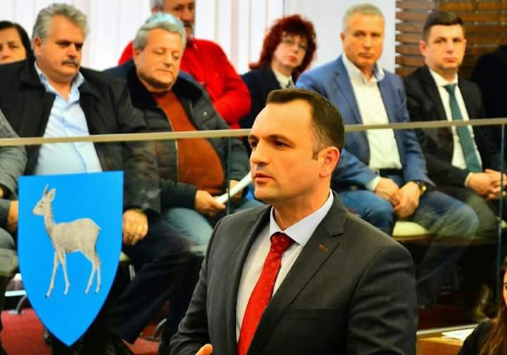 Finanțare europeană pentru Primăria Târgoviște