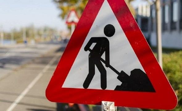 Programul lucrărilor efectuate la infrastructura rutieră din Judeţul Dâmboviţa, în perioada 18 – 23.06.2018