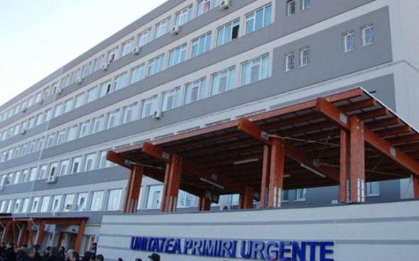 CJD: proiectul 'Extinderea și dotarea ambulatoriului de specialitate din cadrul Spitalului Județean de Urgență Târgoviște'