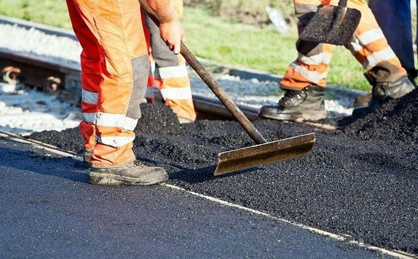 CJD Dâmbovița: - programul lucrărilor efectuate la infrastructura rutieră în perioada 5 – 9.11.2018