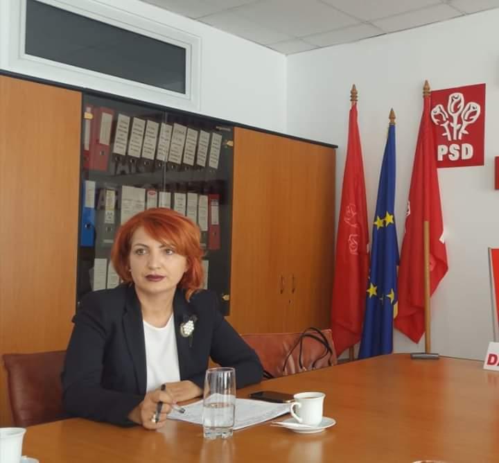 Deputat Oana Vlăducă: Precizări pe marginea alocărilor PNDL