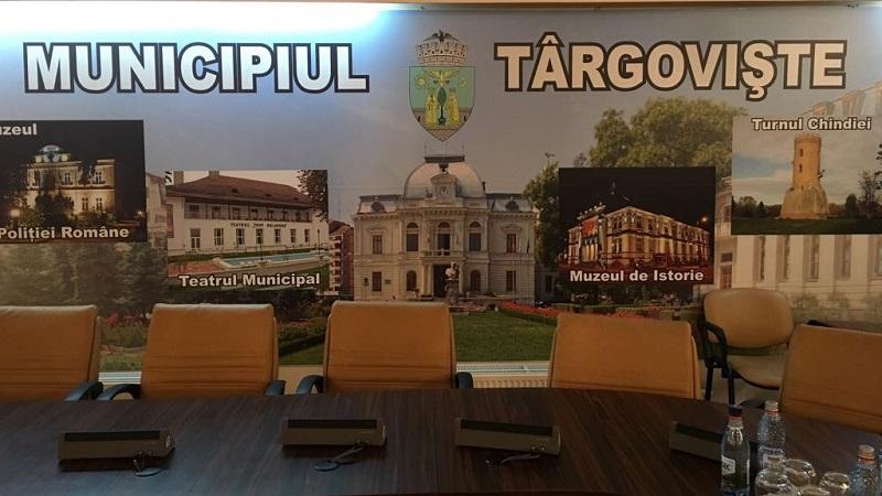 Un nou proiect important pentru Târgoviște a ajuns în faza semnării contractului de finanțare