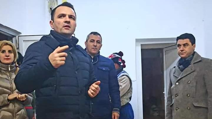 Cristian Stan: Grădinița cu program prelungit nr. 13 a intrat în reabilitarea totală