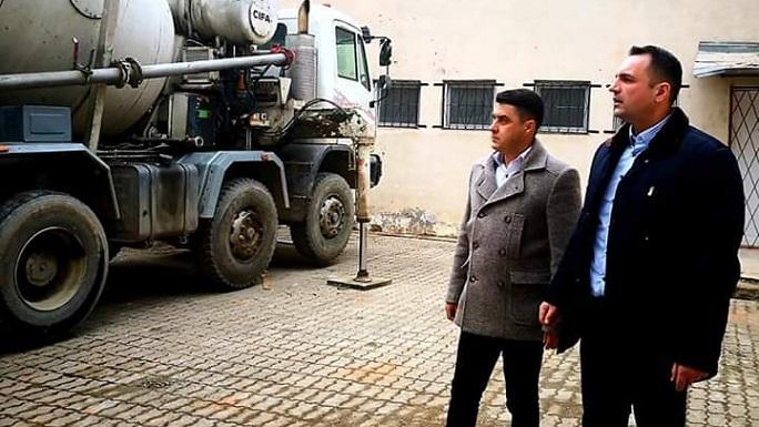 Cristian Stan, primarul Târgoviștei: Ample investiții la Grădinița nr 15