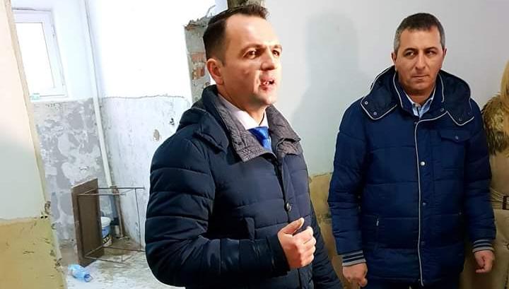 Primar Târgoviște: Al șaselea proiect de modernizare a infrastructurii educaționale va debuta în scurt timp