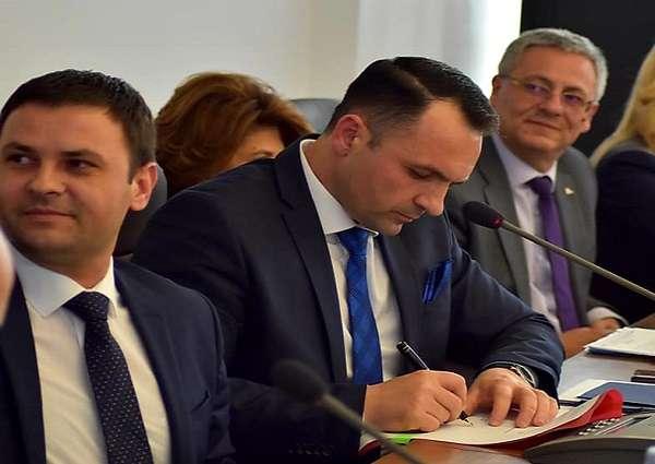 Cristian Stan: Doua noi investitii importante pentru comunitatea targovisteana au primit finantare