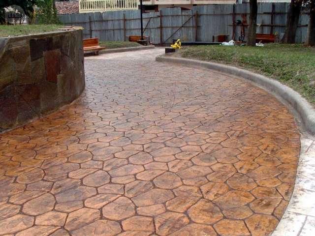 EUROPAV MUNTENIA - Compania ta preferată pentru betonul amprentat