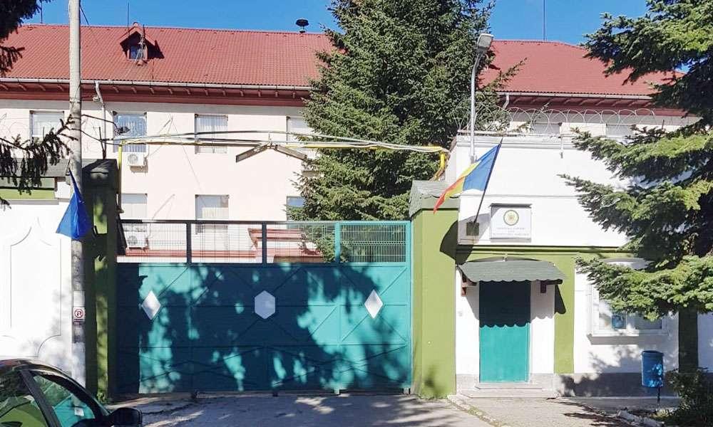 Pușcărie pentru doi bărbați din Dâmbovița