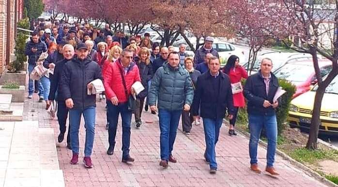 Cristi Stan, primar Târgoviște: Partidul Social Democrat rămâne forța politică nr.1 a României