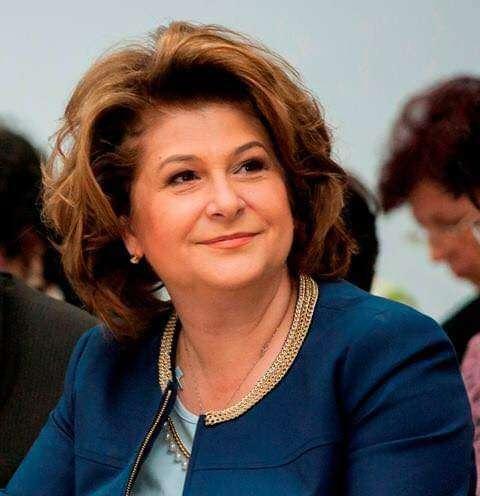 Rovana Plumb: Îmi asum mandatul de a promova o Românie puternică în Europa