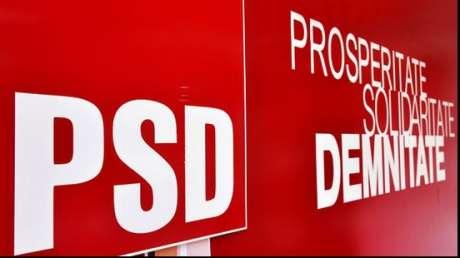 Alegeri europarlamentare. PSD, mesaj pentru români