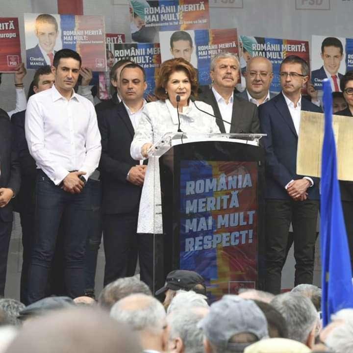 Rovana Plumb, PSD: Nu se pune problema lipsei de finanțare pentru DN 71