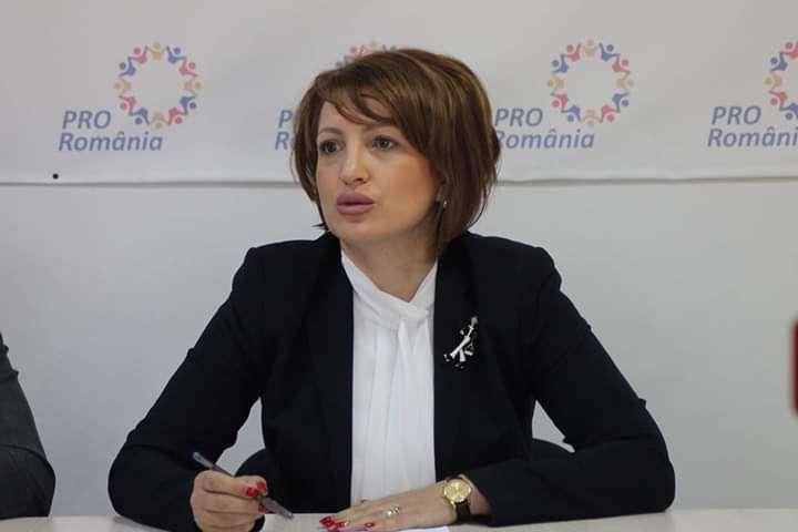 Deputat Oana Vlăducă: Întrebare adresată Ministrului Daniel Breaz