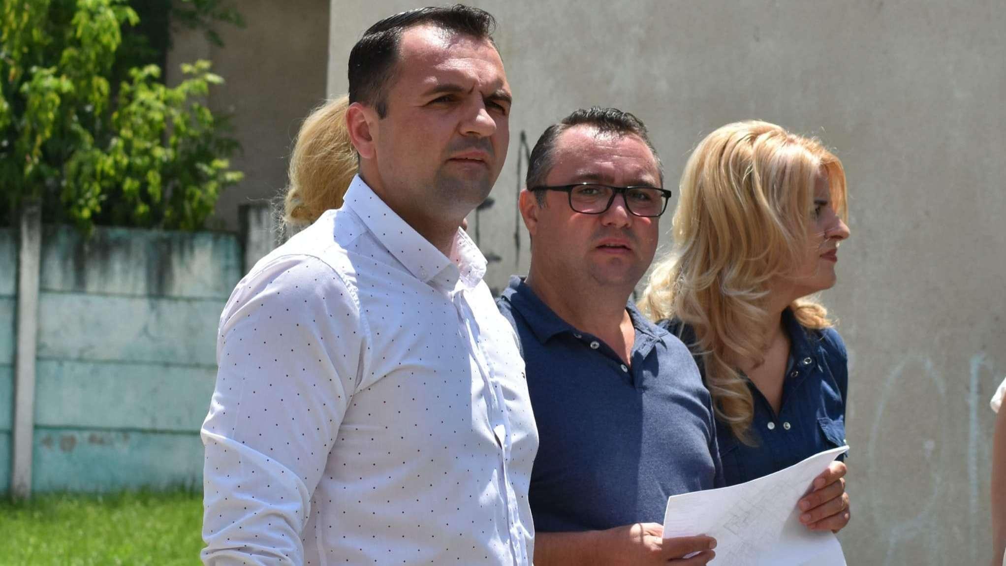 A fost semnat contractul de lucrări la Grădinița nr 8, RAZĂ DE SOARE!