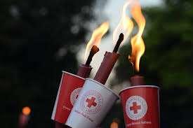 Crucea Roşie Dâmboviţa participă la Tabara Castiglione delle Stiviere