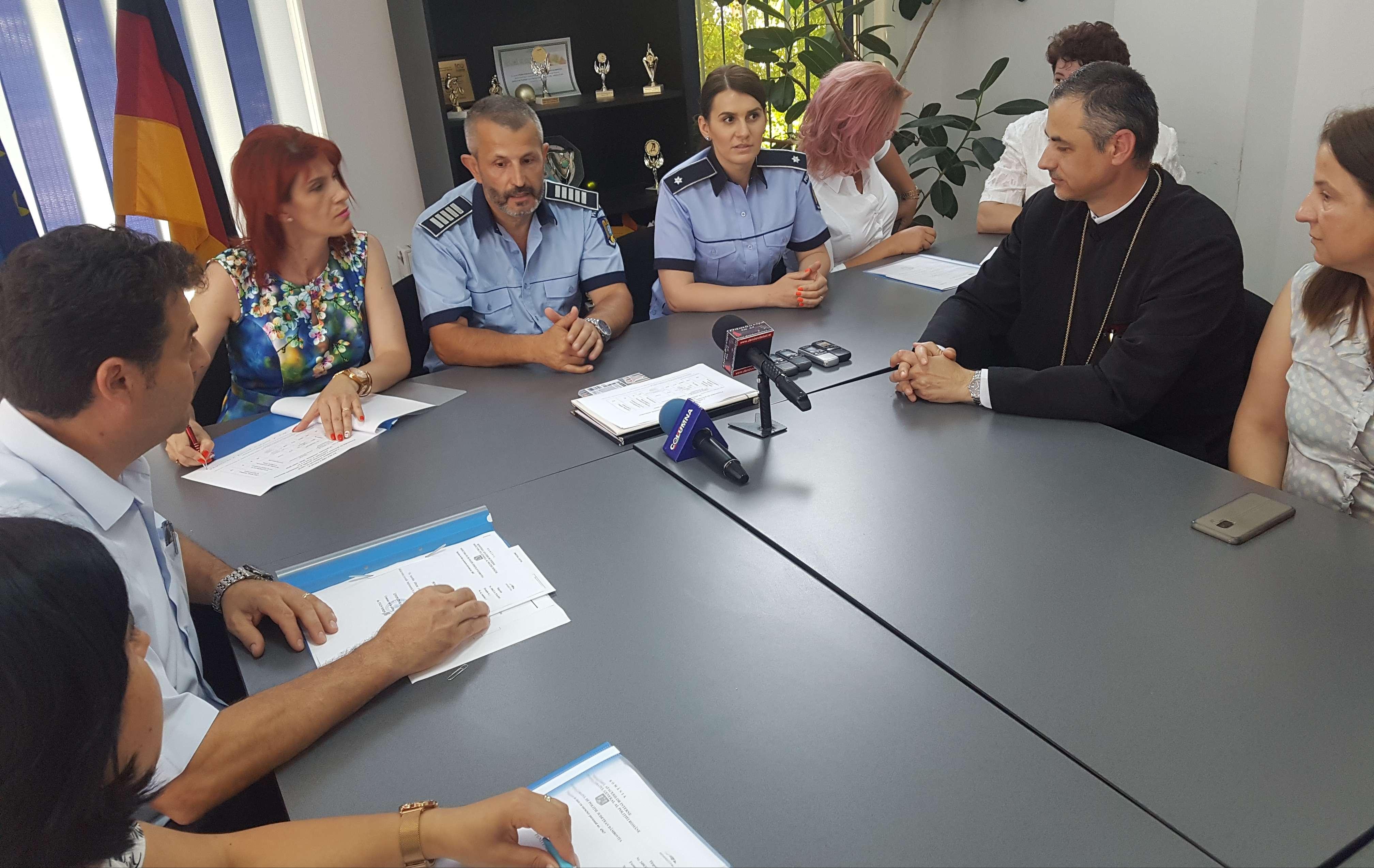 Evaluarea activităților desfășurate în cadrul proiectelor pentru prevenirea delincvenței juvenile și a victimizării minorilor