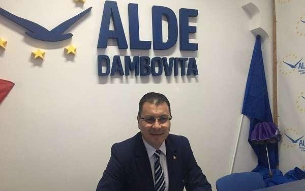 SURSE: ALDE Dâmbovița a fost desființată de conducerea centrală