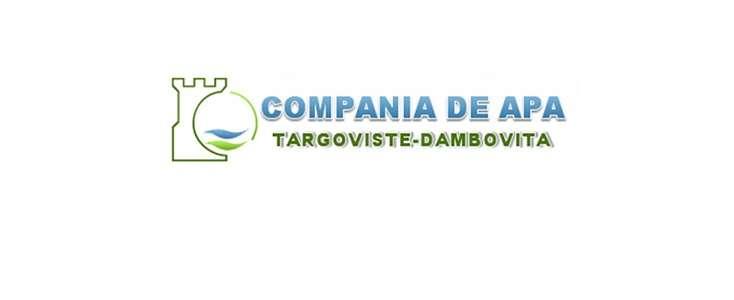 Compania de Apă Târgoviște - COMUNICAT DE PRESĂ