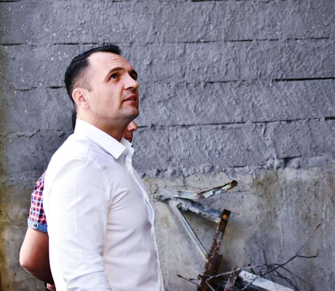 Cristi Stan, primar Târgoviște: Un alt fost punct termic din Municipiul Târgoviște este reabilitat