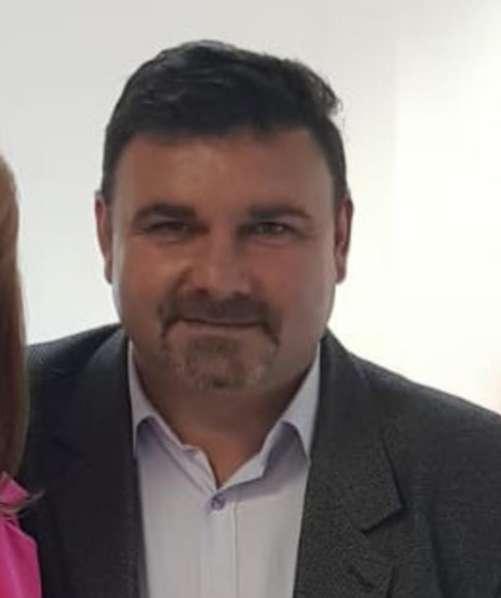 Gabi Olteanu, director la Agenția Domeniilor Statului