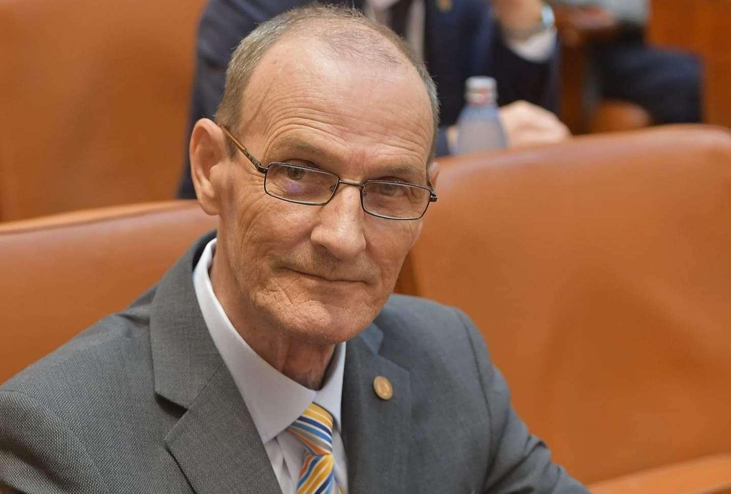 Deputat Dumitru Lupescu: Legea Mirosurilor trebuie adoptată în cel mai scurt timp