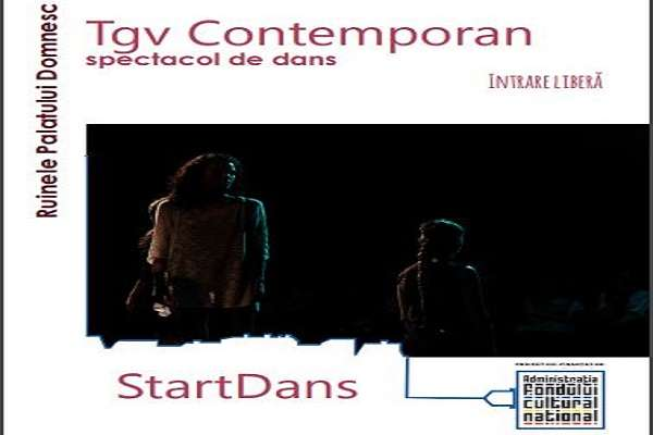 In perioada 19-24 august se desfasoara la Targoviste proiectul cultural StartDans