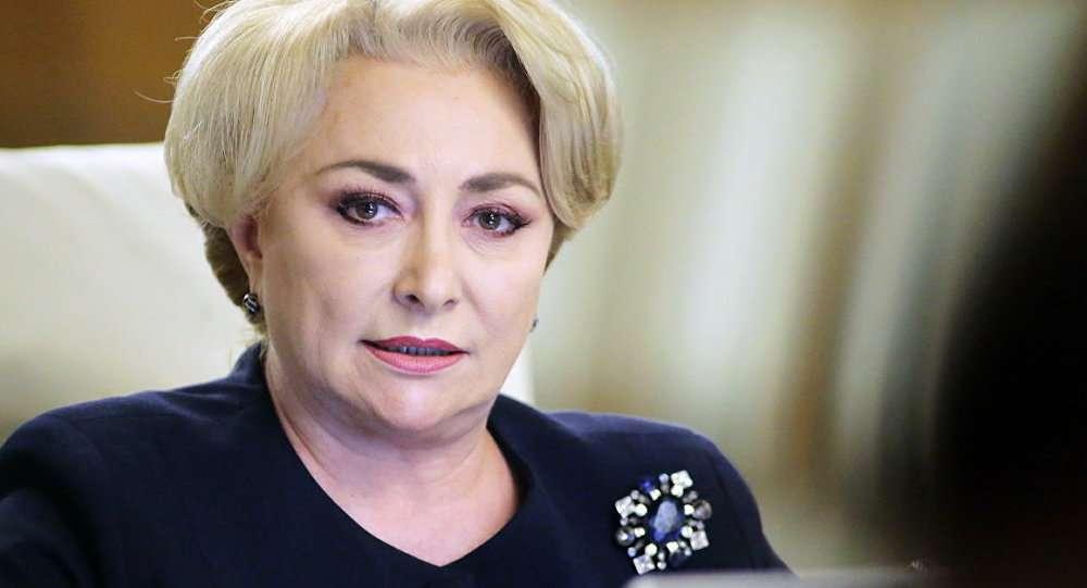 Viorica Dăncilă a fost desemnată OFICIAL candidat al PSD la prezidențiale