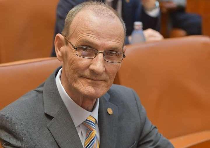 Deputat Dumitru Lupescu: Dreptul la mediu sănătos nu este facultativ!