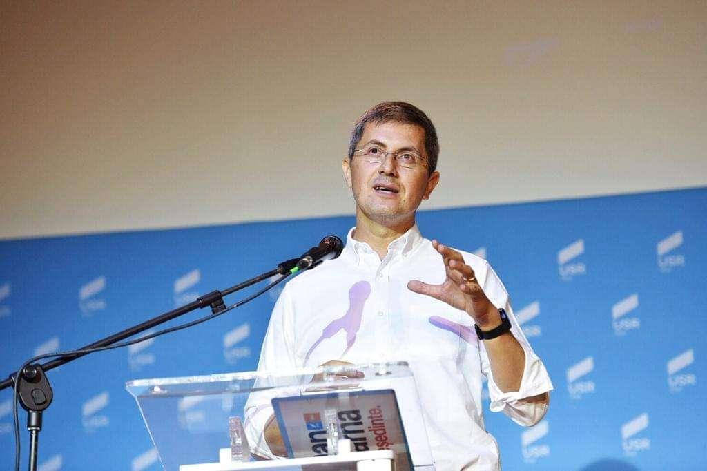 Fii delegat USR PLUS la alegerile prezidențiale
