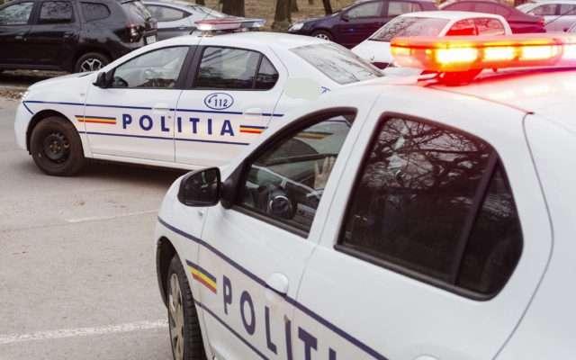 Un bărbat din Lunguletu a încercat să păcălească poliția