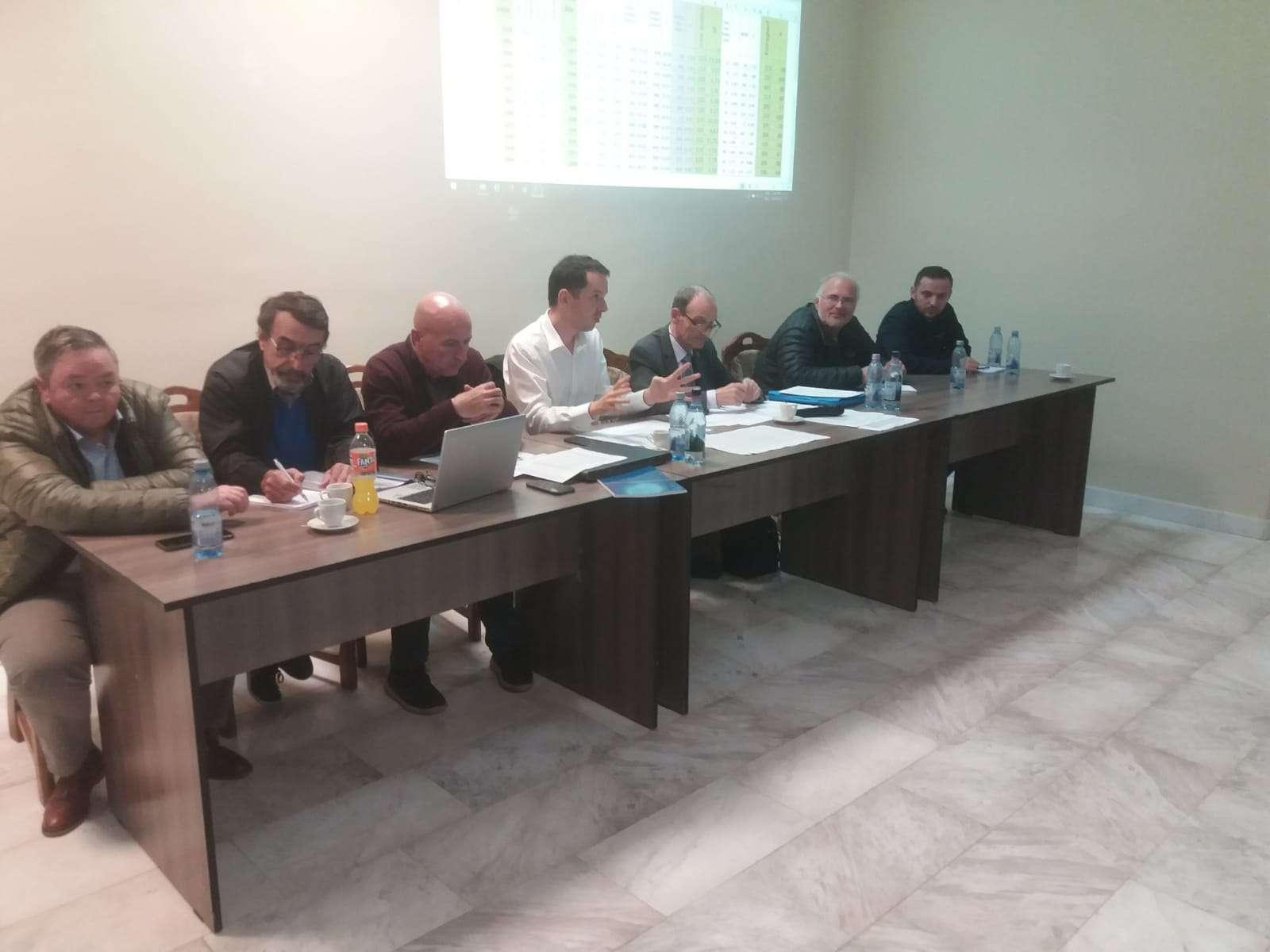 Deputatul Dumitru Lupescu a convocat Biroul Județean al USR
