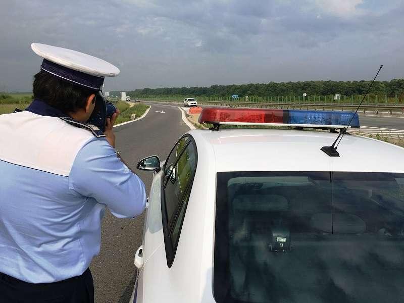 Vezi unde te așteaptă radarele poliției dâmbovițene